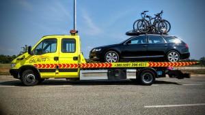 Pomoć na cesti osiguranje